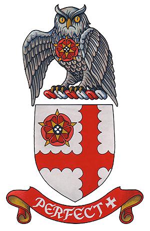 сова на гербе